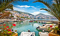 Экстрим под небом солнечной Албании