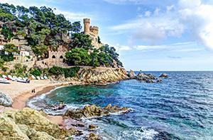 Испанские побережья... Больше чем роскошь!